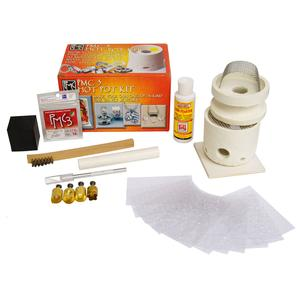 PMC3 Deluxe Jewelry Clay Kit
