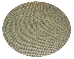 120 Grit Flexible Diamond Lap for Grinding