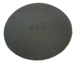 400 Grit Flexible Diamond Lap For Grinding