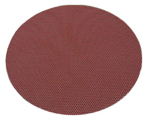 600 Grit Flexible Diamond Lap for Polishing