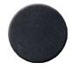 Large Black Circles 30 Pieces - 90 COE