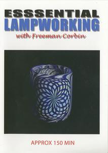 Essential Lampworking I DVD