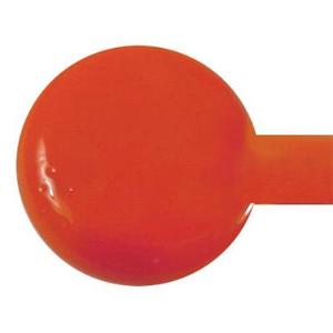 Orange Special Opaque 1/4 lb Bundle - 104 COE
