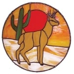 Free Southwest Deer Project Instructions