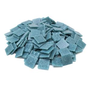 3/4 Slate Glass Tile - 1 Lb