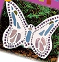 Free Butterfly Stepping Stone Project Instructions