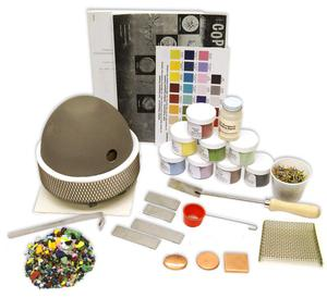 Enameling Beginner Kit