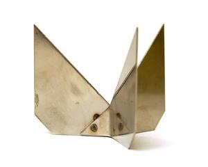 3 Point Metal Enameling Firing Trivet
