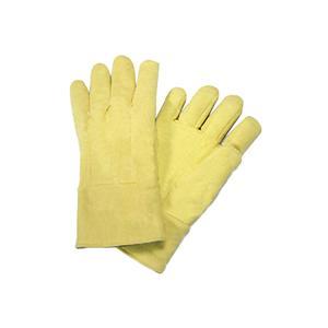 High Heat Kevlar Gloves - 14 length