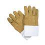 Deluxe High Heat Kevlar/PBI Gloves - 14 length