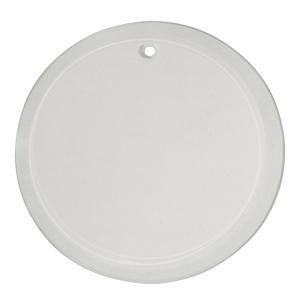 3-1/2 Circle Bevel with Hole