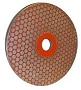 Glastar Standard 180 Grit Grinder Disk For G-9