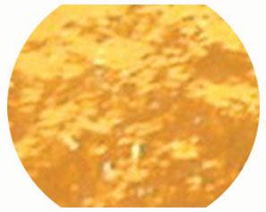 Cyan / Copper on Clear - 96 COE