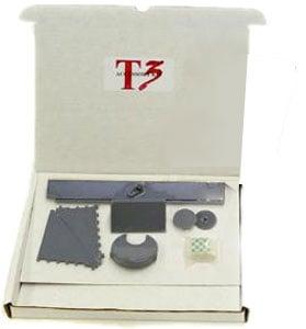 Taurus 3 Ring Saw Accessory Kit