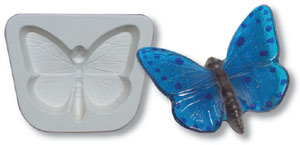 Butterfly Casting Mold