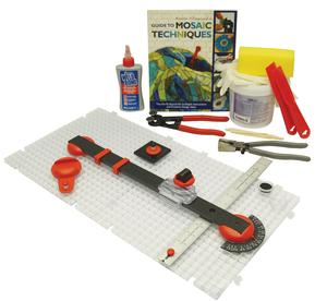 Ultimate Mosaic Starter Kit