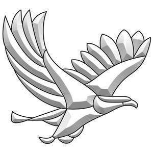 Eagle Bevel Cluster