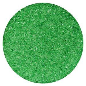 8.5 Oz Dark Green Opal Fine Frit- 96 COE