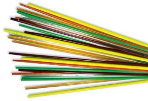 Tropical Effetre Rod Assortment - 104 COE