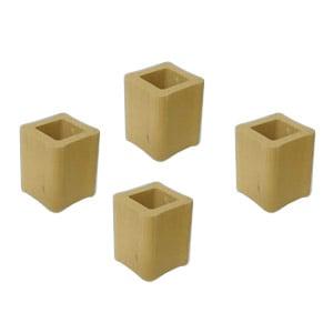 1 Kiln Post - 4 Pack