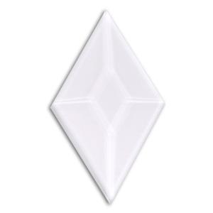 1-1/2 x 2-1/2 Diamond Bevel - Box of 30