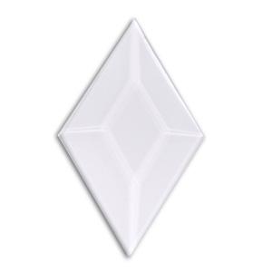 1-3/4 x 3 Diamond Bevel - Box Of 30