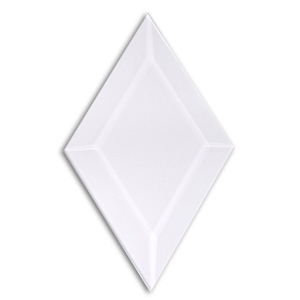 2 x 6 Diamond Bevel - Box of 30