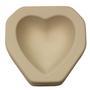 5-1/2 Heart Casting Mold
