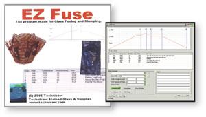 EZ Fuse Software
