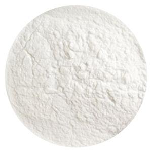 5 Lb Clear Transparent Powder Frit - 90 COE
