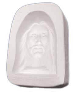 Jesus Casting Mold