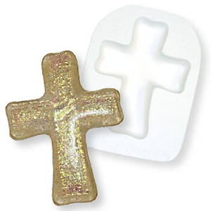 5-1/2 Cross Casting Mold