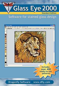 Glass Eye 2000 Software