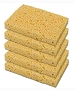 5-Pack Replacement Sponges for Studio Pro Iron Stand