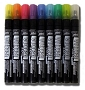 Pebeo Frosted Paint Marker Set