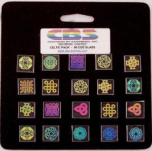 CBS Small Celtic Pinwheels 20 Pack - 90 COE