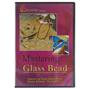 Fireworks Mastering The Glass Bead - DVD