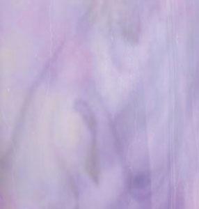 Wissmach Light Violet Iridized