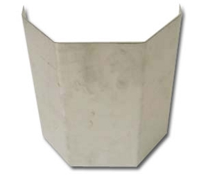 Rectangular Wall Sconce Mold