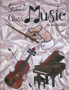 Stained Glass Music