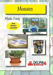 Mosaics Made Easy - DVD