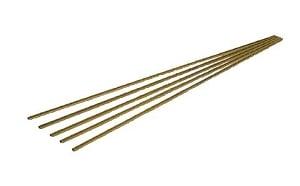 3/32 Brass Tubes - 5 Pack