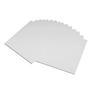 Bullseye Thinfire Shelf Paper 10 Sheet - 15 Piece Mini Pack