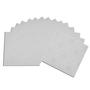 Bullseye Thinfire Shelf Paper - 5 Sheets - 15 Piece Mini Pack