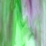 16 x 16 Kokomo Emerald Green & Purple Opal