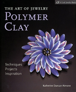 The Art Of Jewelry Polymer Clay