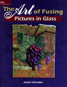 The Art of Fusing Pictures in Glass