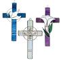 Pre-cut Three Crosses Kit