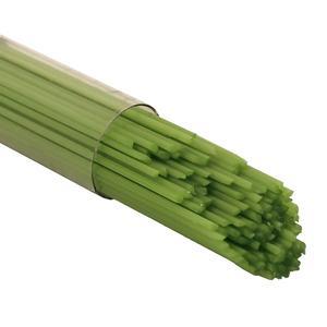 Uroboros Amazon Green Opal Stringers - 96 Coe