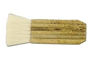 2 Reed Haik Brush